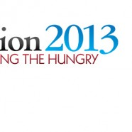 Compassion 2013: Satisfying the Hungry